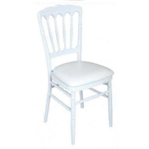 location chaise mariage napoleon