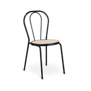 location chaise vintage industriel