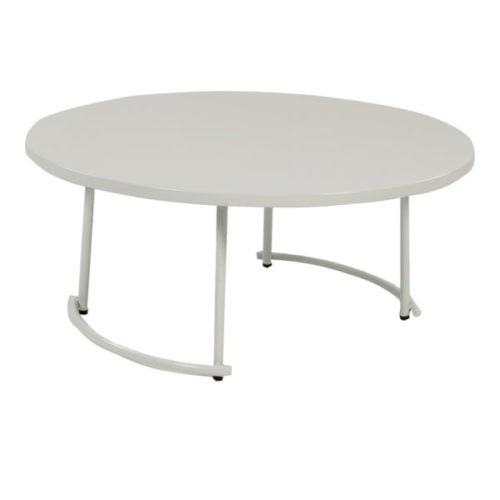 loacation table basse blanche