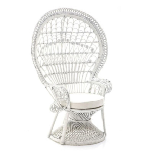 location chaise tiffany or